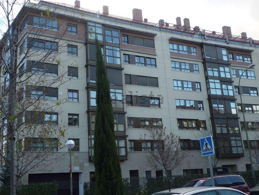 Piso en calle Princesa de Éboli, 26, Sanchinarro, Madrid
