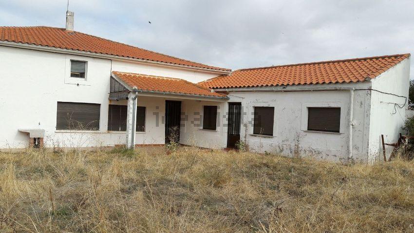 Casa de pueblo en calle el Rincon, 2, Abusejo