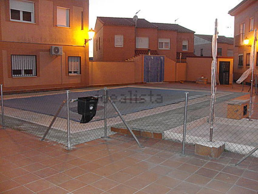 Piso en calle Gaviota, 5, El Viso de San Juan