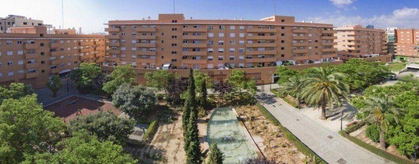 Piso en Aiora, València