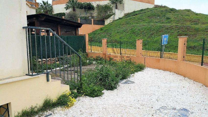 Chalet en Los Pacos, Fuengirola