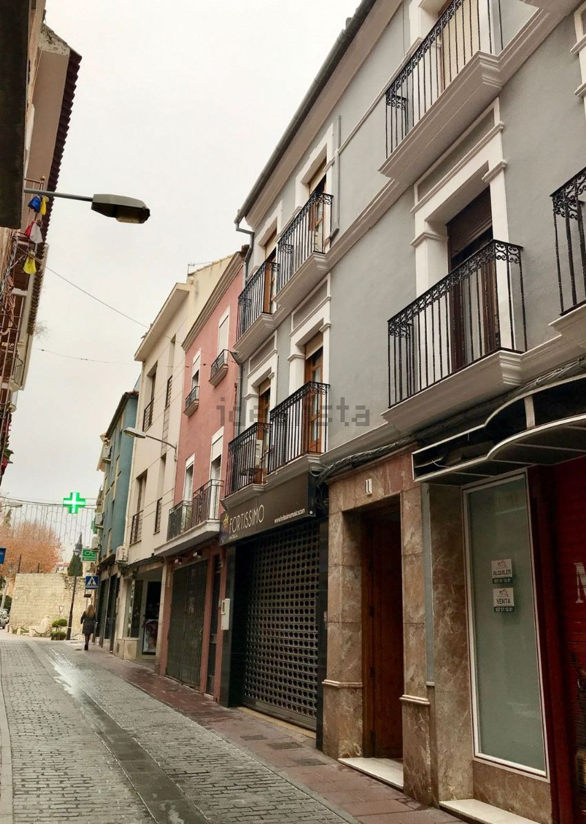 Piso en calle Ballesteros, 11, Lucena