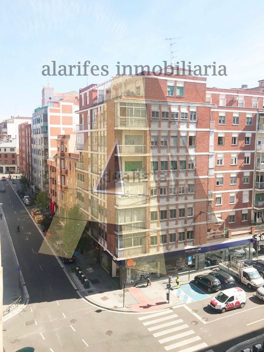 Piso en Labradores, Centro, Valladolid