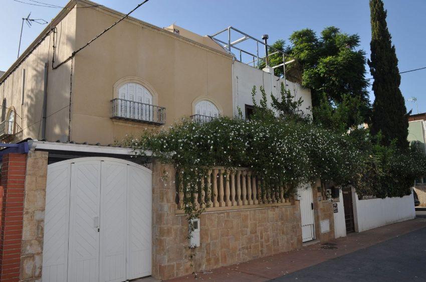 casa en venta almeria capital