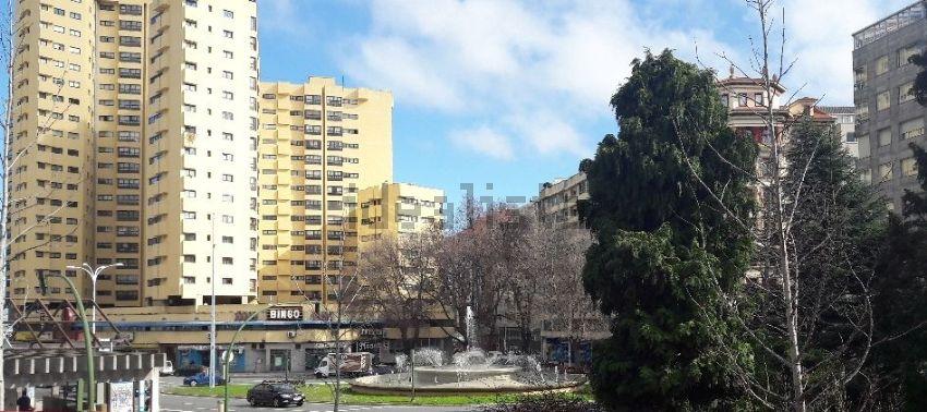 Piso en calle Alcalde Puga y Parga, Cuatro Caminos - Plaza de la Cubela, A Coruñ