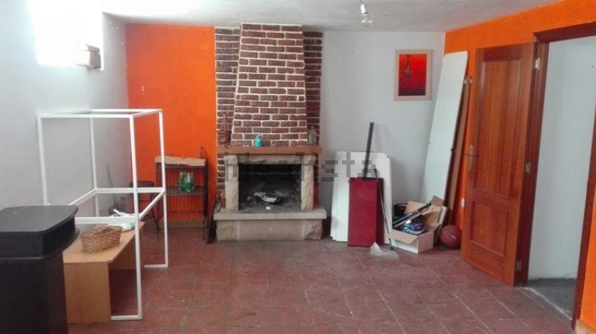 Casa o chalet independiente en LOS ALAMOS, San Cristobal de la Cuesta