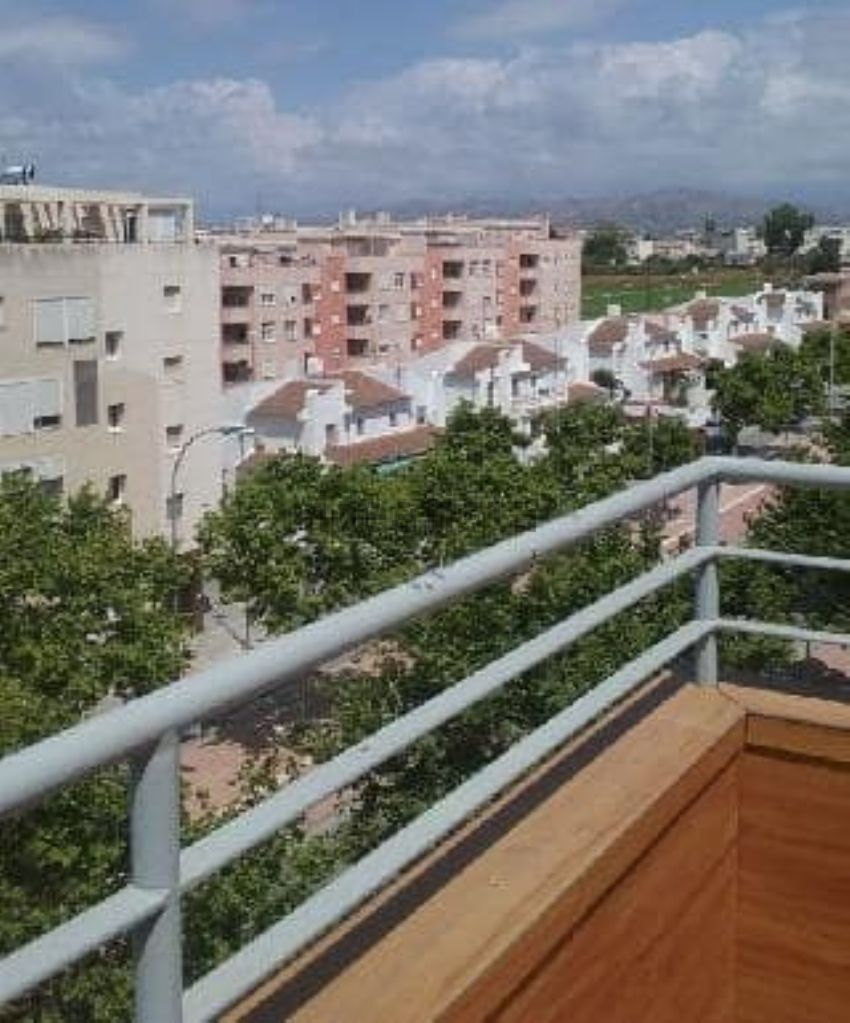 Piso en avenida villa de madrid, 61, Zona Hispanidad-Vivar Téllez, Vélez-Malaga