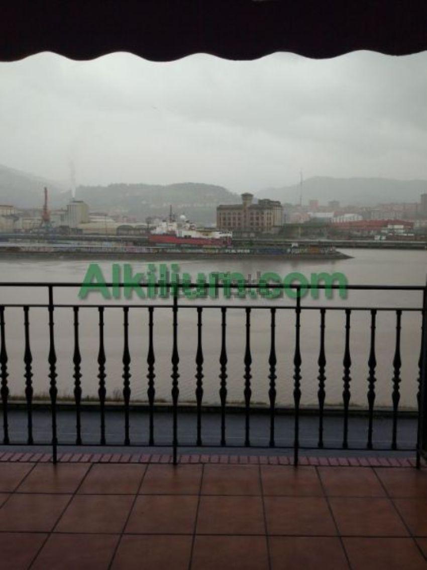 Piso en calle aragoi, San Ignacio, Bilbao