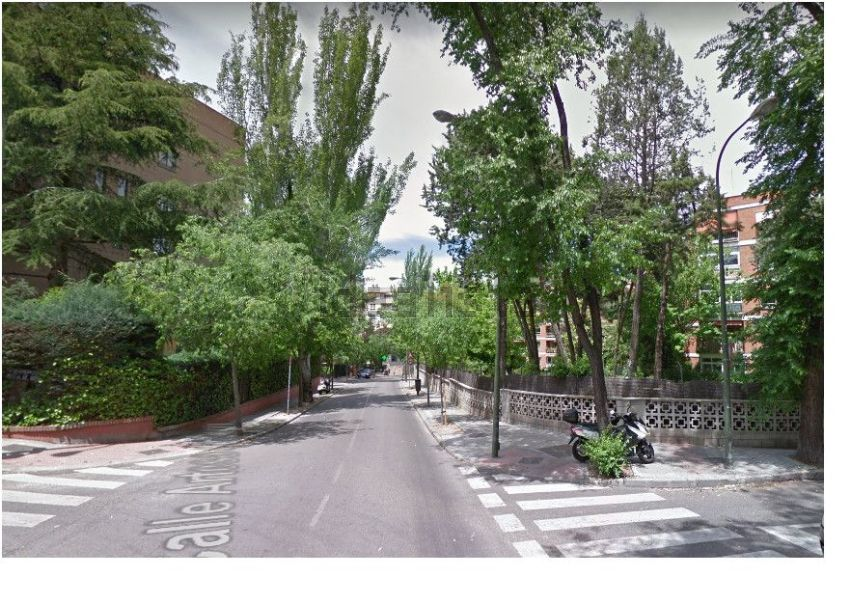 Piso en Ciudad Universitaria, Madrid