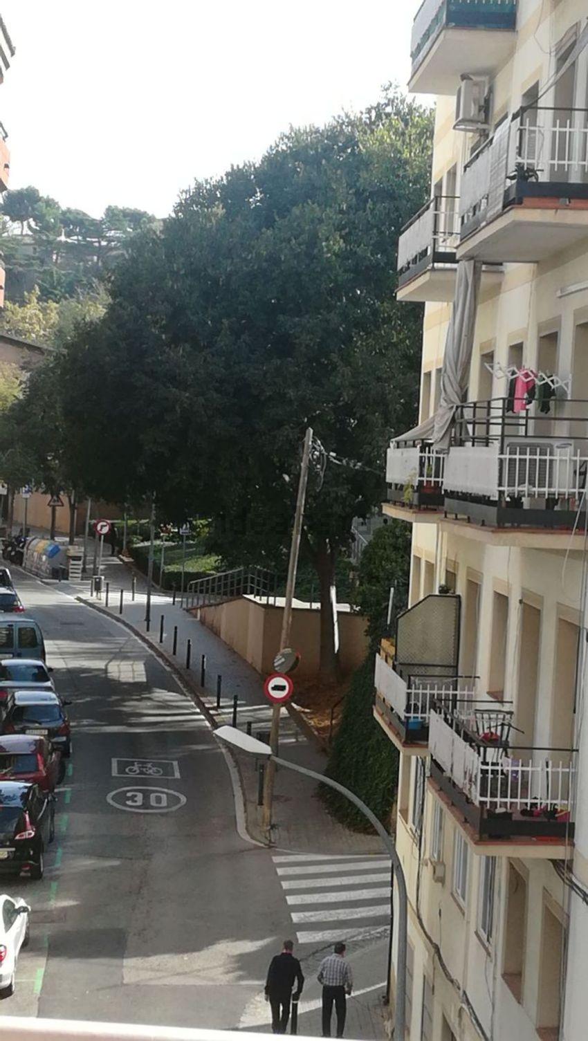 Piso en calle de Sant Fructuós, La Font de la Guatlla, Barcelona