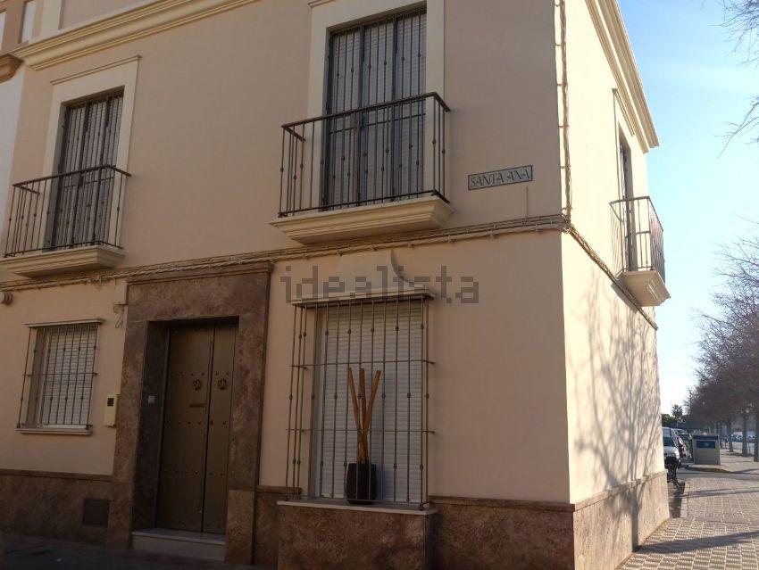 Casa o chalet independiente en calle Santa Ana, 17, Marchena