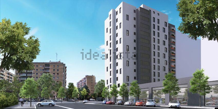 Piso en calle Condes de Aragón, 34, Pol Universidad Romareda, Zaragoza