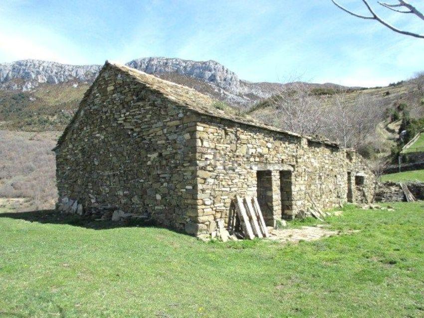 Casas en el pirineo catalan interesting com anuncios de - Casas rurales en el pirineo catalan ...
