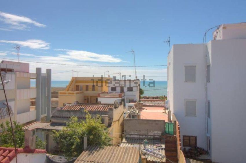 Casa o chalet independiente en calle tamarit, 56, Almenara