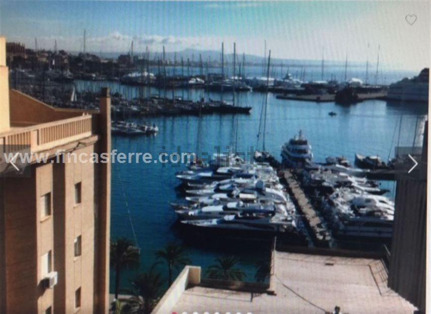 Piso en Sta Catalina - Son Armadans - Maritim, Palma de Mallorca