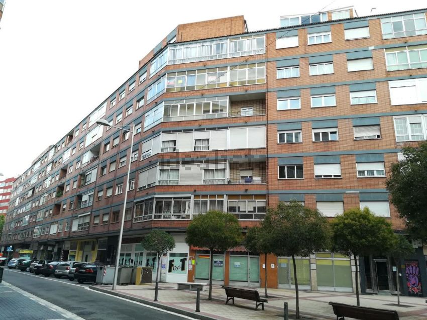 Piso en calle Portillo del Prado, Hospital, Valladolid