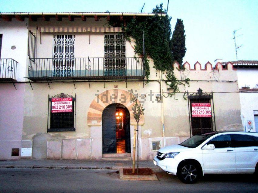 Casa de pueblo en Godella