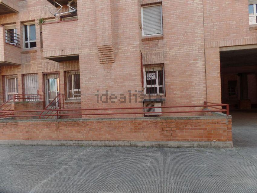 Piso en camino Caritat, 19, Griseras - Gardachales, Tudela