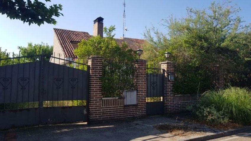 Casa o chalet independiente en MIGUEL DELIBES, Boecillo