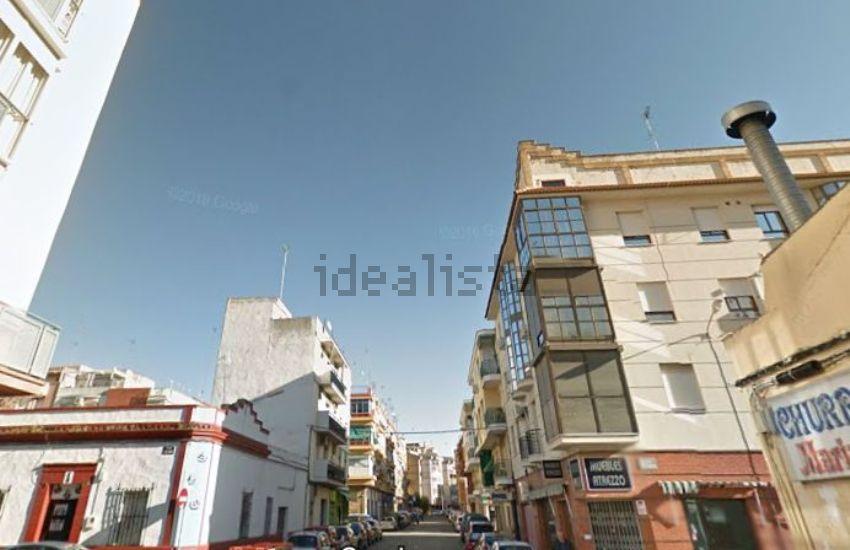 Piso en Pastillo, Las Torres - Guadalupe, Huelva