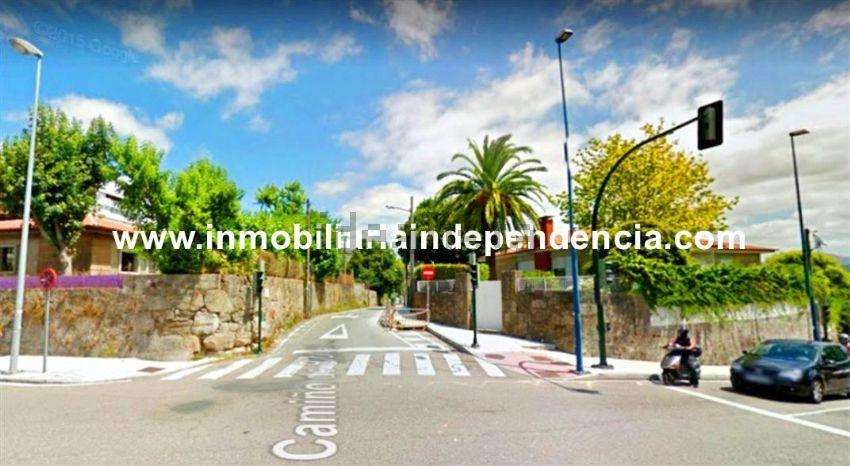 Casa o chalet independiente en calle Rioboo, A Salgueira - O Castaño, Vigo