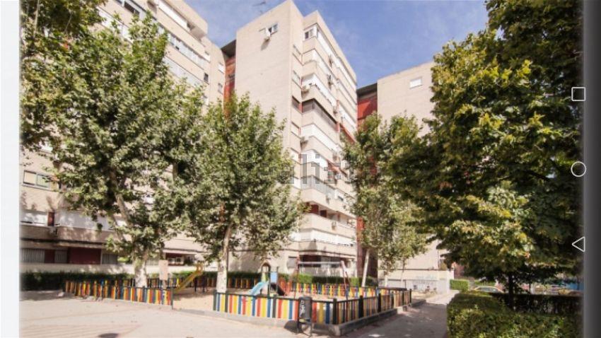 Piso en calle Barcelona, 5, La Avanzada - La Cueva, Fuenlabrada