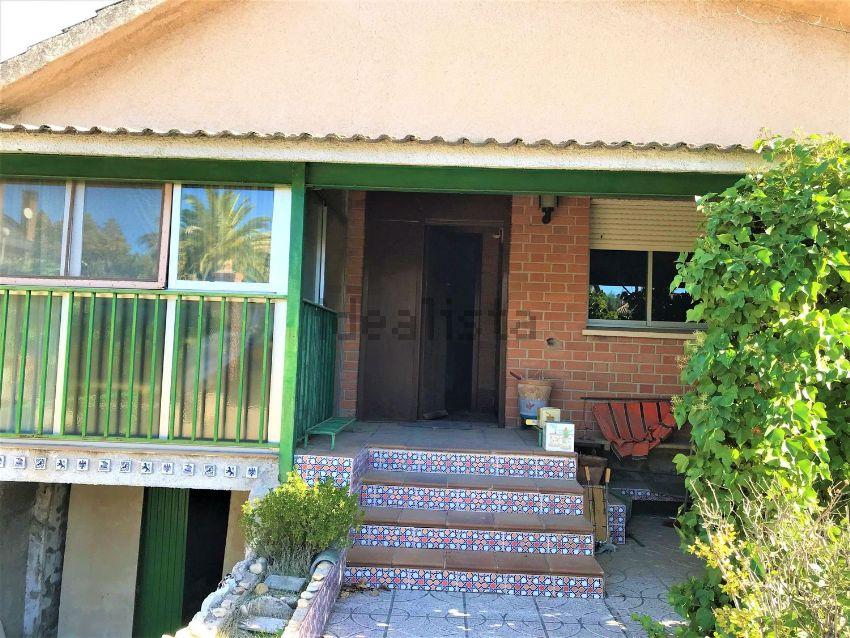 Casa o chalet independiente en calle Pontevedra, Villalbilla