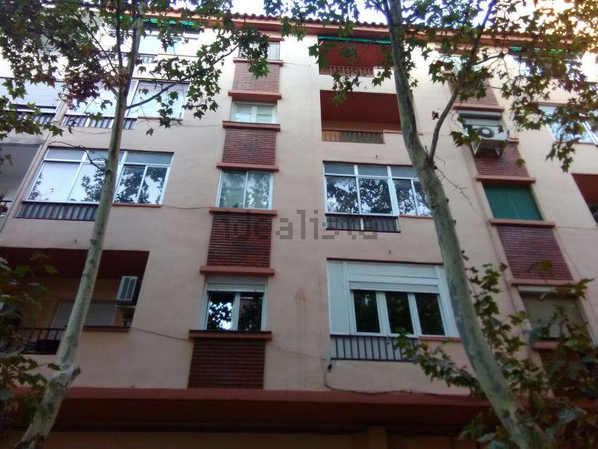 Piso en camino de Fillas, Las Fuentes, Zaragoza