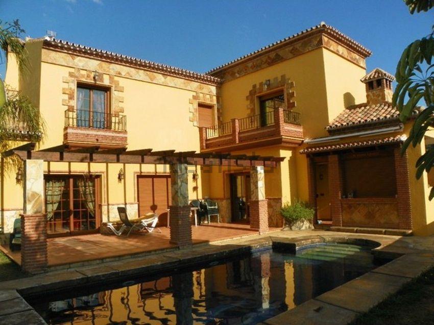 Casa o chalet independiente en Campo de Mijas, Mijas