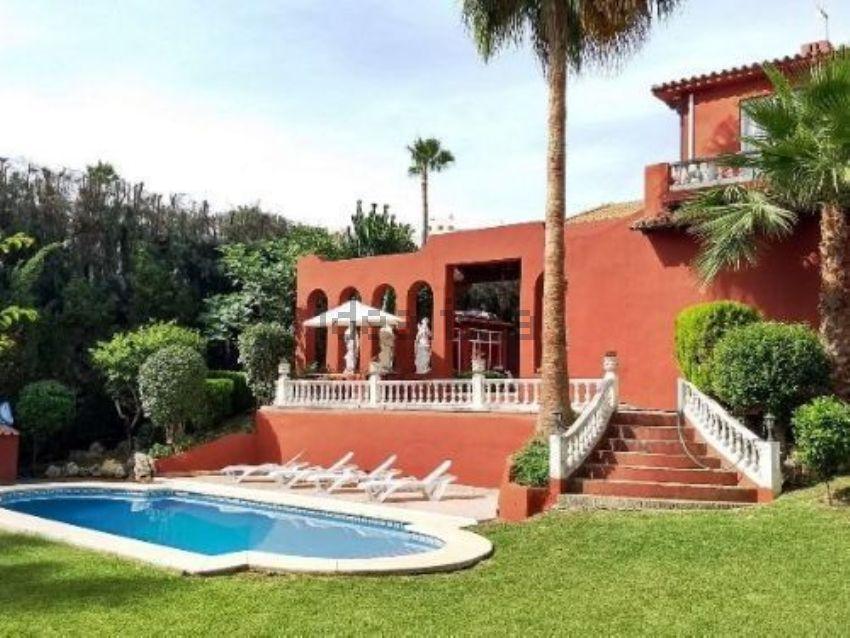 Casa o chalet independiente en Las Brisas, Marbella