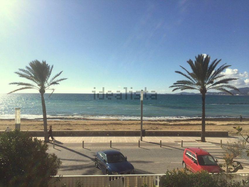 Piso en Playa de Palma, Palma de Mallorca