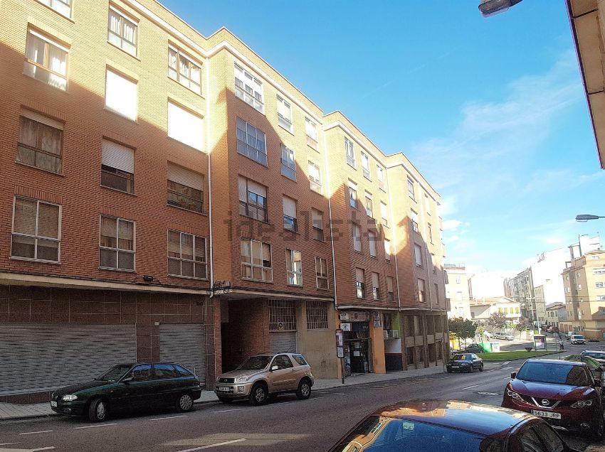 Piso en calle García Solier, Avda de Valladolid - Barriada Yagüe, Soria