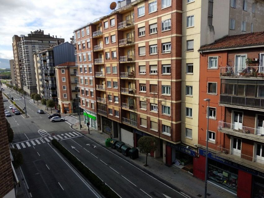 Piso en calle Río Zidacos, Milagrosa, Pamplona Iruña