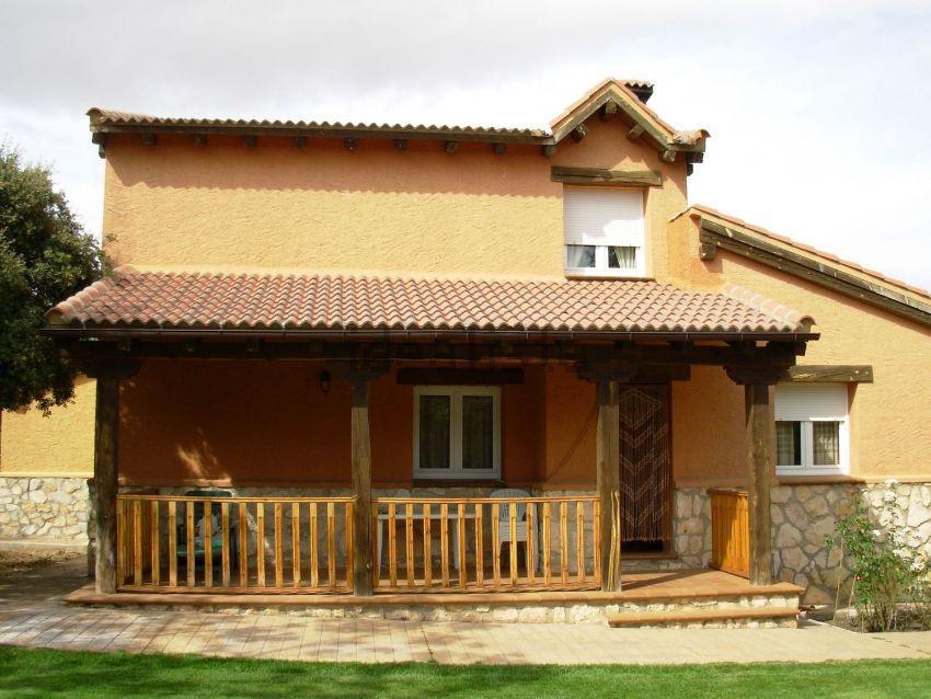 Casa o chalet independiente en camino de la Hortensia, 216, Fresno de Cantespino