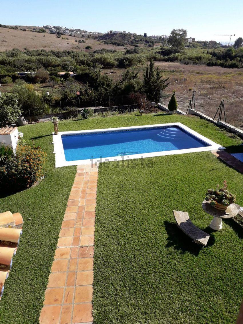 Casa o chalet independiente en Guadalobón, Estepona