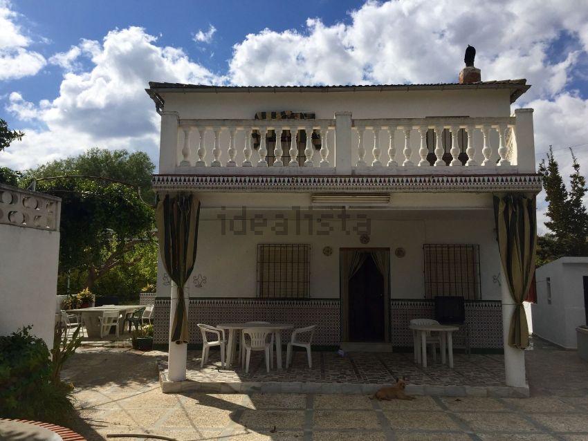 Casa o chalet independiente en puente JONTOYA, 42, Puente Jontoya - Puente de la