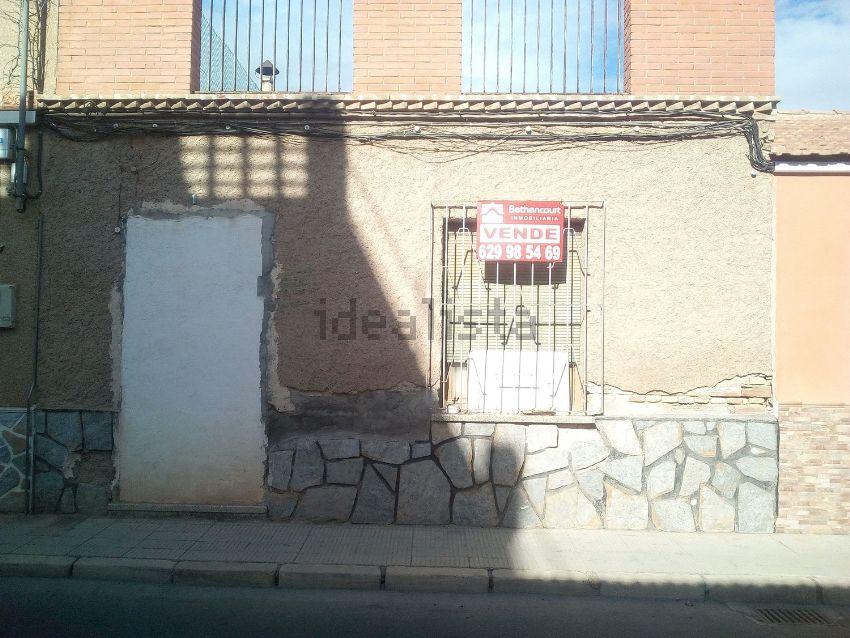 Casa de pueblo en Los Dolores-Los Gabatos, Cartagena