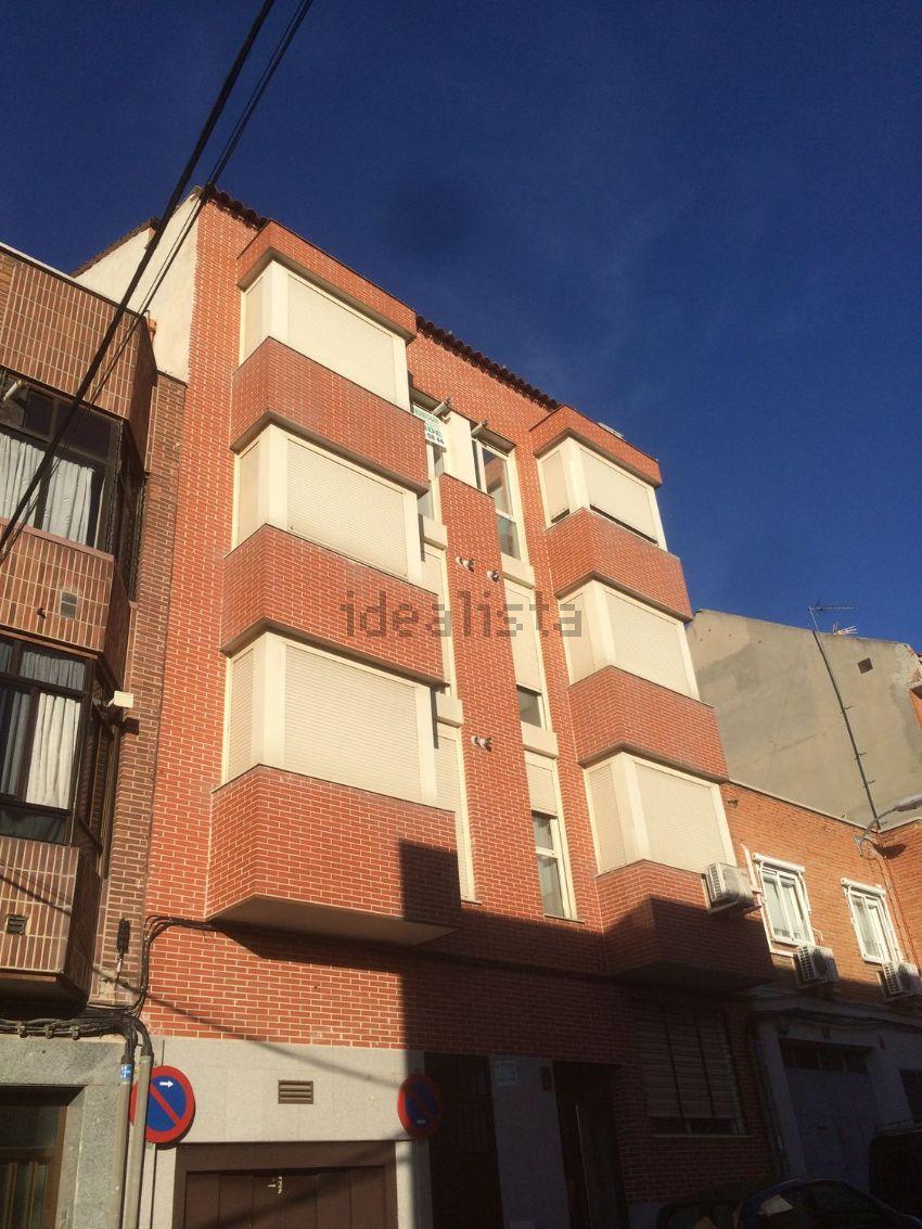 Estudio en calle Santo Domingo, La Fortuna, Leganés