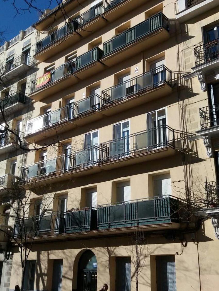 Piso en calle de alonso cano, Nuevos Ministerios-Ríos Rosas, Madrid