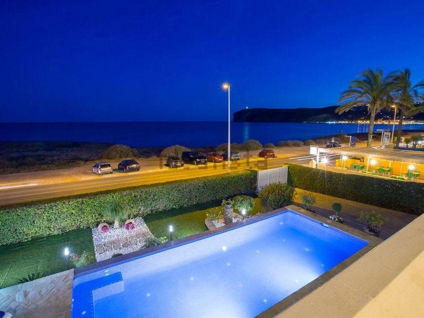 Casa o chalet independiente en avenida del Mediterráneo, 90, Montañar-El Arenal,