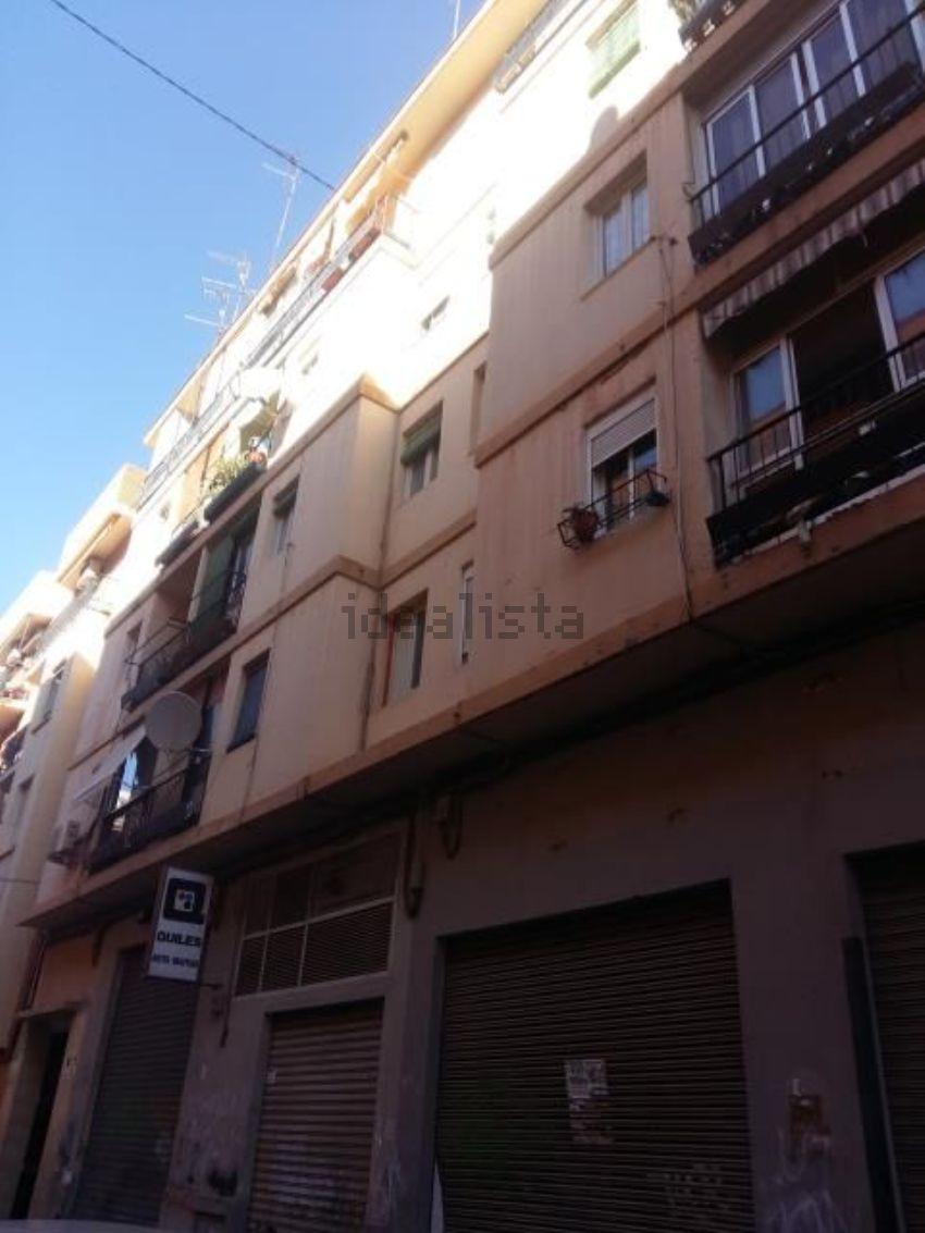 Piso en calle del picaio, Benicalap, València