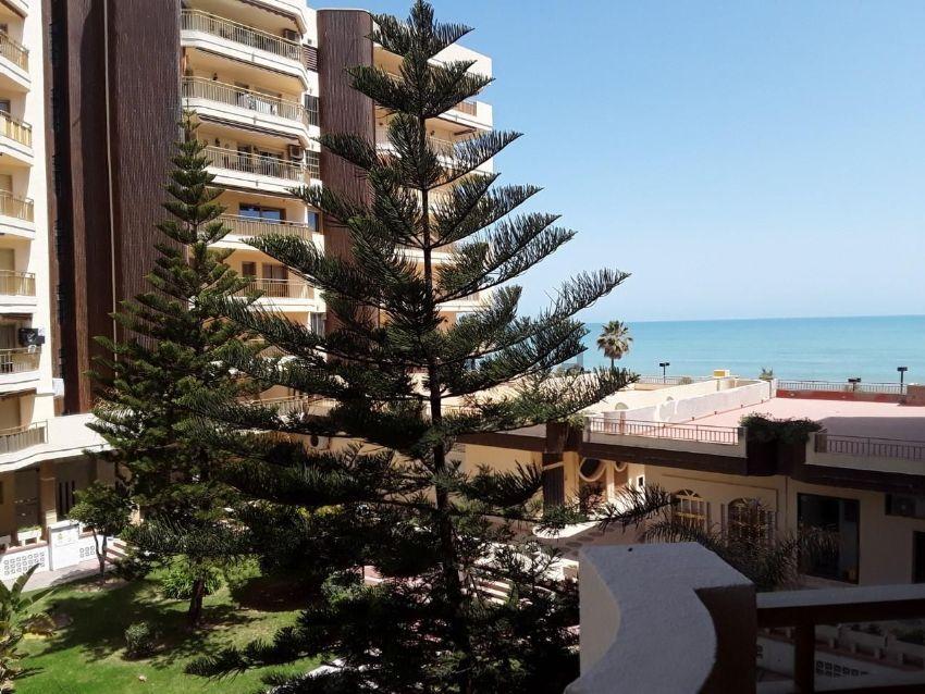 Piso en paseo marítimo rey de españa, 5, Zona Sohail, Fuengirola
