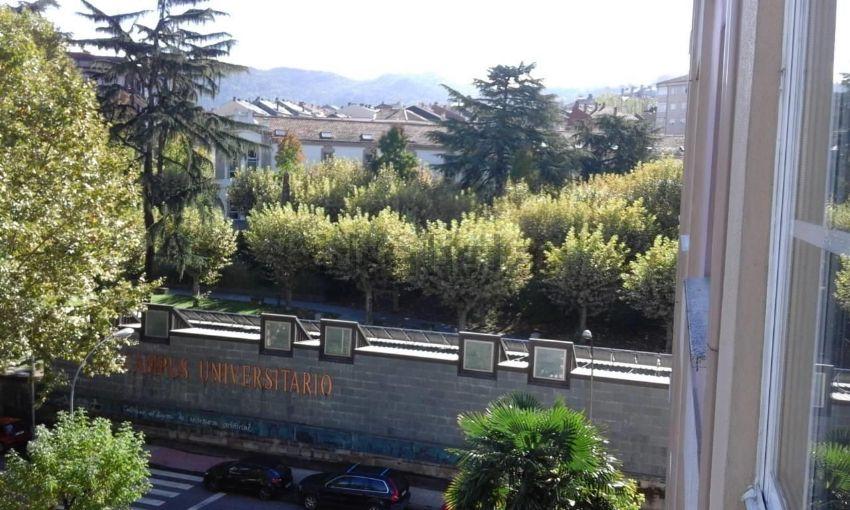 Piso en Universidad, Ourense