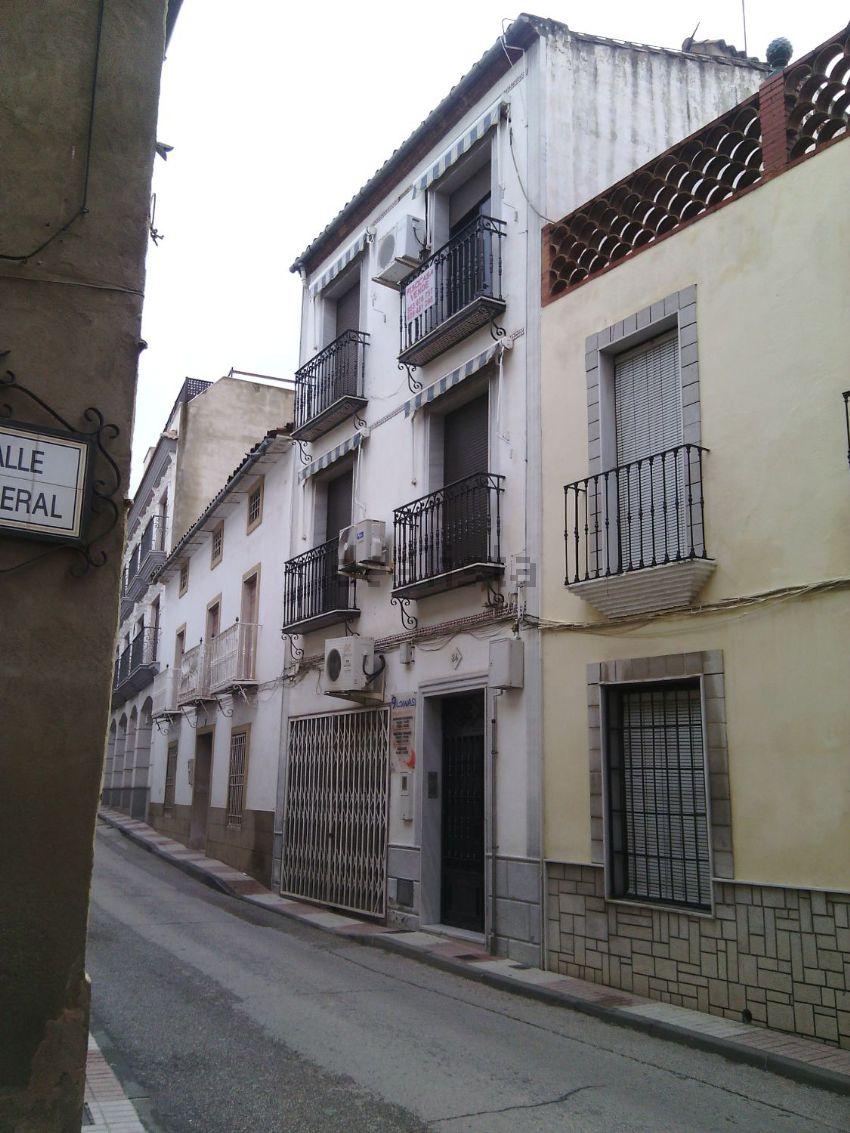 Piso en calle cristóbal colón, 24, Bailén