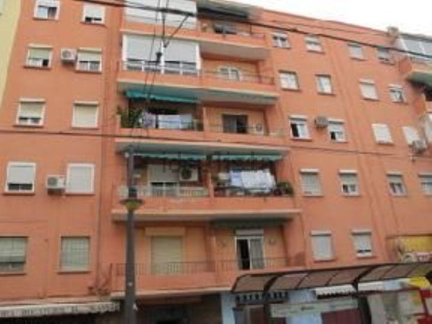 Piso en Florista, 140, Ciutat Fallera, València
