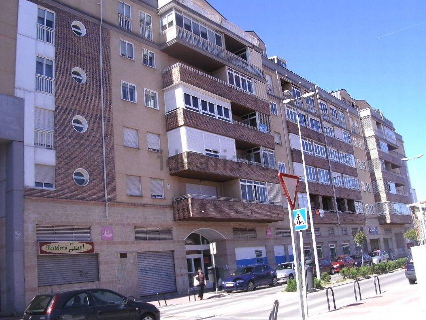 Piso en calle Rafael Alberti, s n, Villalba Estación, Collado Villalba