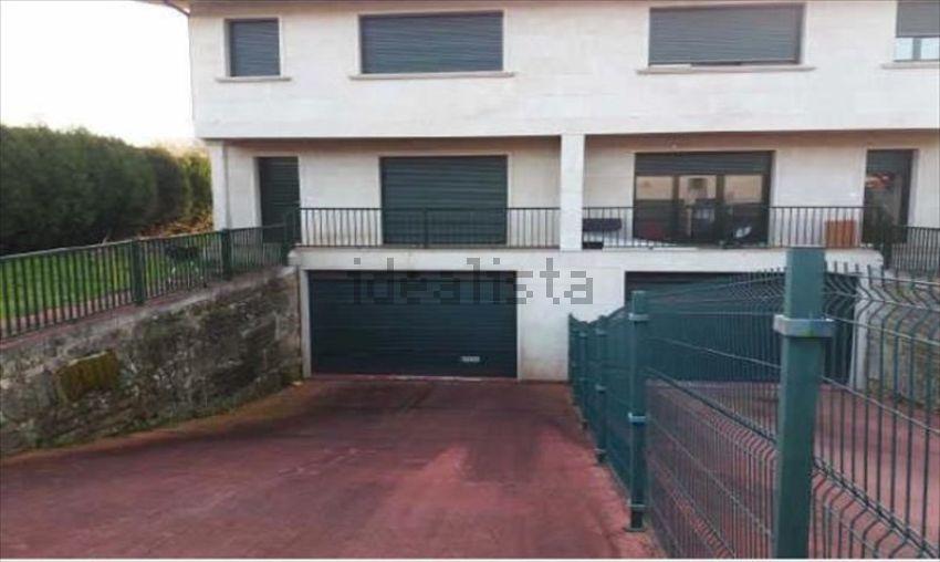 Casa o chalet independiente en calle Lugar Sequeiros, Ponteareas