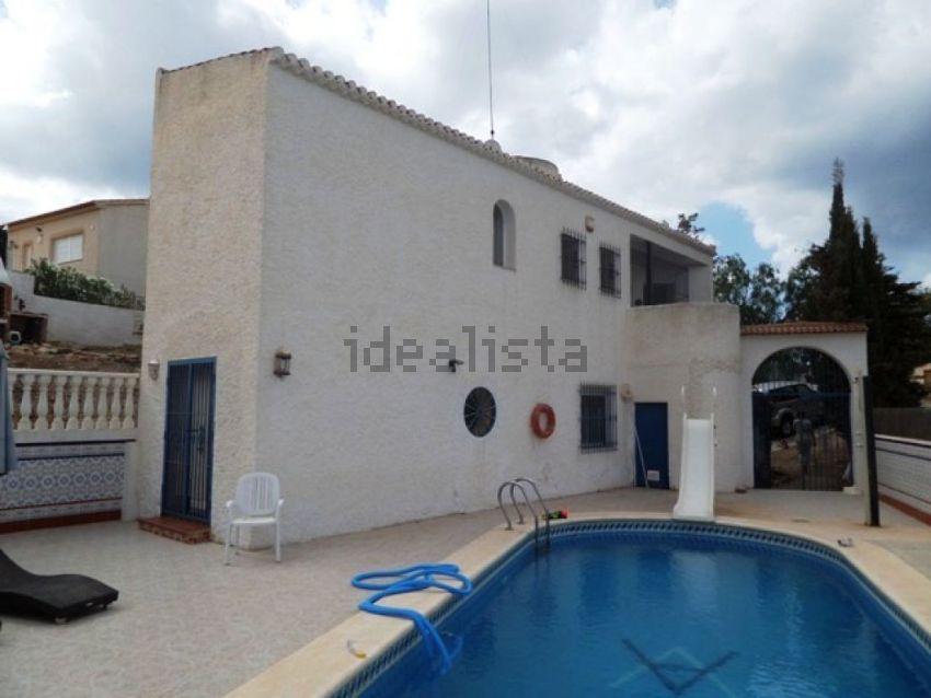 Casa o chalet independiente en Isla Plana-Los Puertos, Cartagena