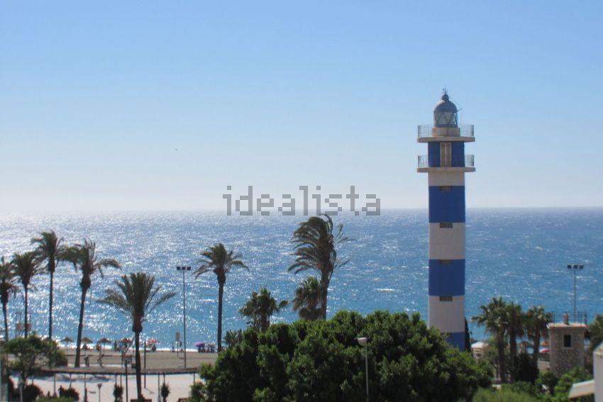 Piso en avenida Antonio Tore Tore, 32, Poniente-Faro, Torre del Mar