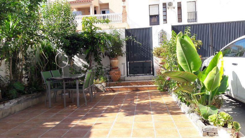 Chalet adosado en calle Cetti Meriem, 3, Aguadulce sur, Roquetas de Mar